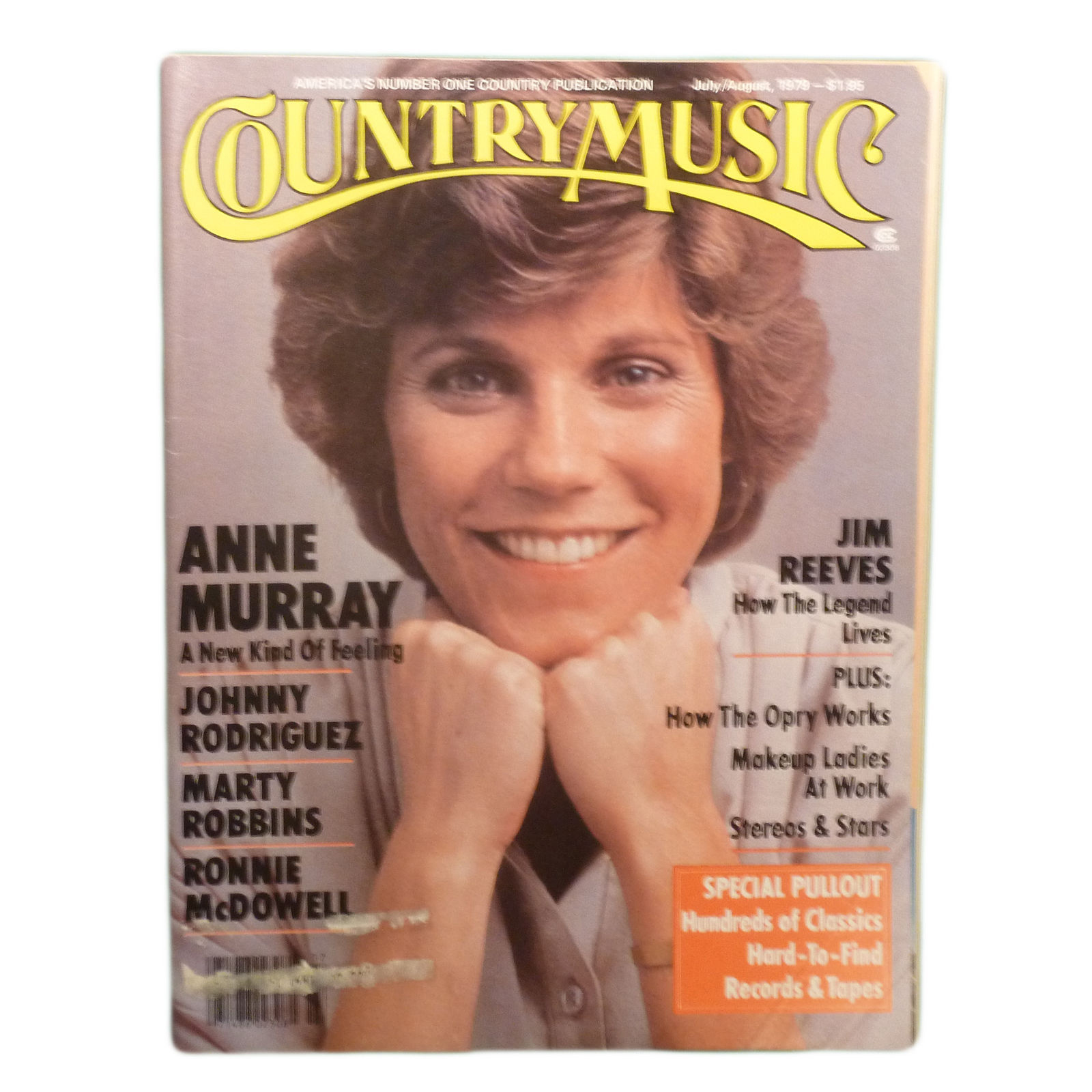 Country-Music-Magazine-Anne-Murray