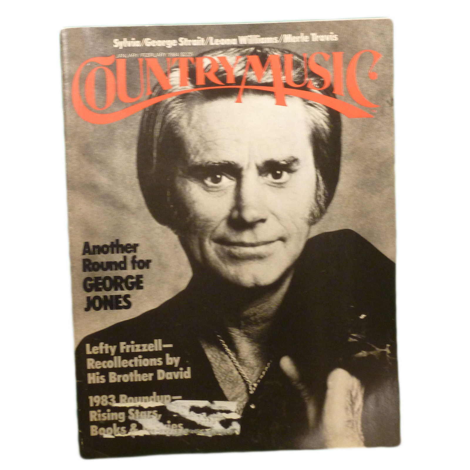 Country-Music-Magazine-George-Jones