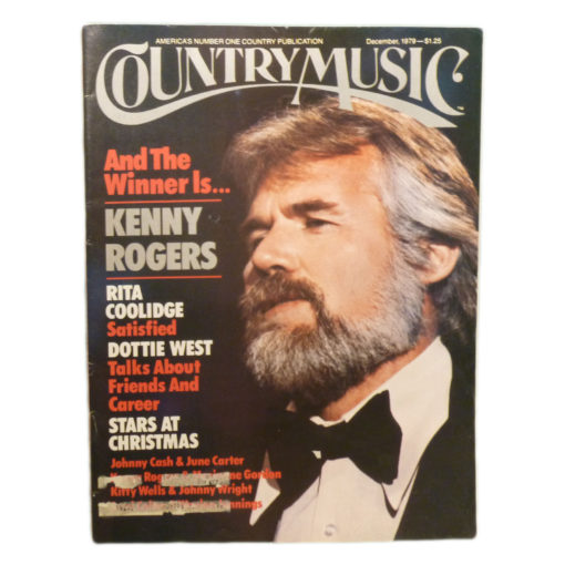 Country-Music-Magazine-Kenny-Rogers