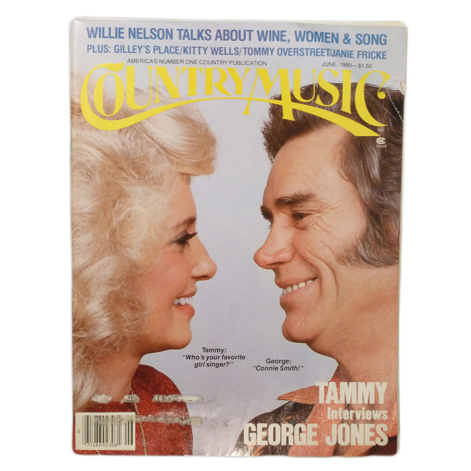 Country-Music-Magazine-Tammy-Wynette-George-Jones