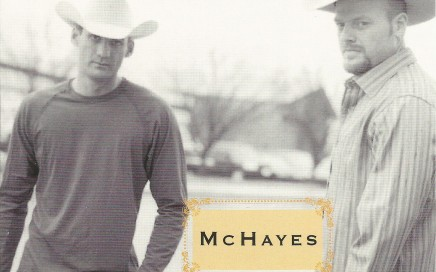 McHayes It Doesn't Mean I Don't Love You CD Single