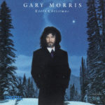GARY MORRIS Every Christmas CD