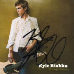 Kyle Riabko 3 From Before CD