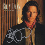 BILLY DEAN It's What I Do CD