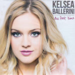 Kelsea Ballerini The First Time CD