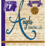 ALABAMA BECKY HOBBS Angels Among Us Gift Book & CD