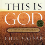 PHIL VASSAR This Is God Gift Book & CD