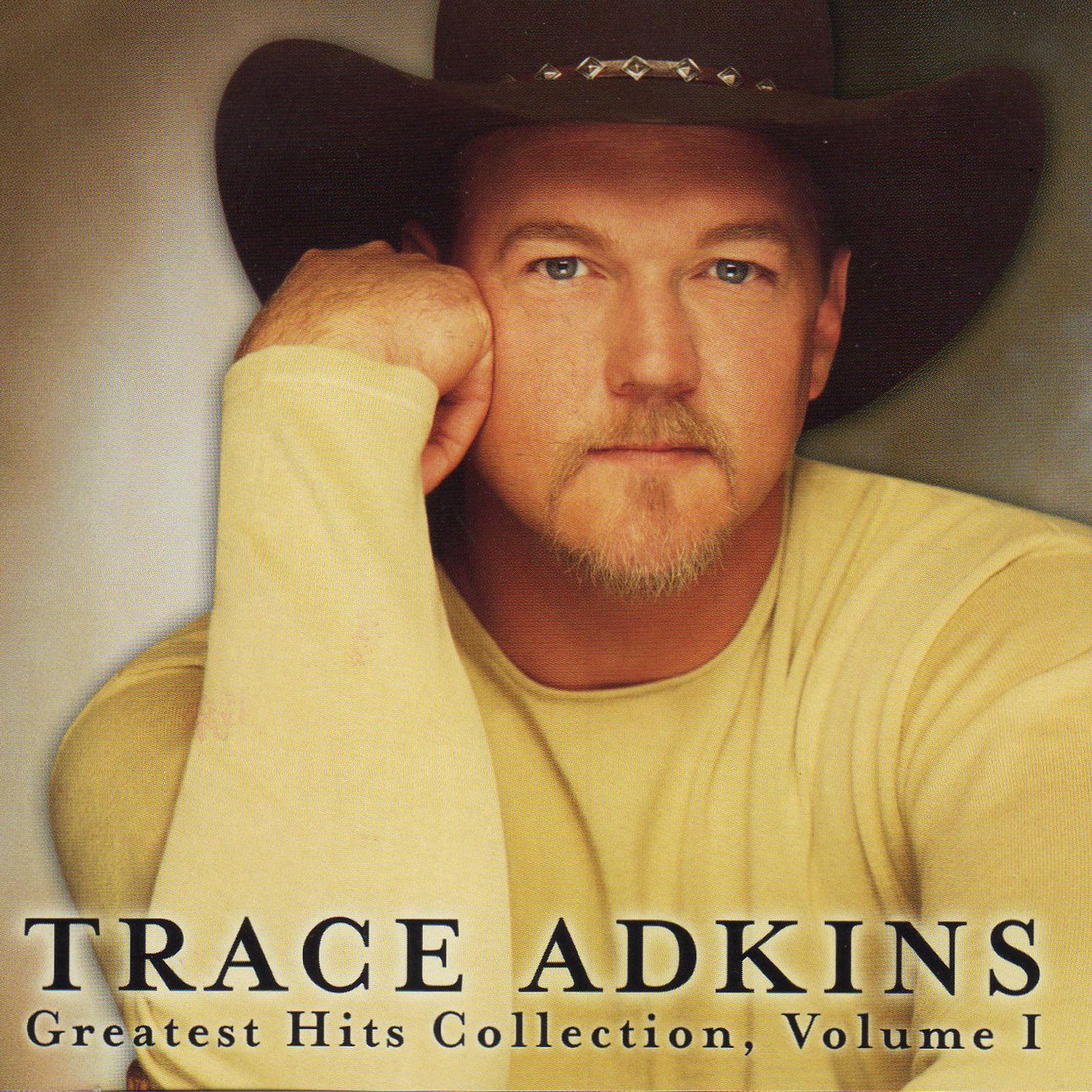 TRACE ADKINS Greatest Hits Collection Volume 1 CD