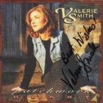 Valerie Smith CD