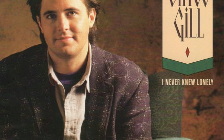 VINCE GILL I Never Knew Lonely CD