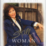 LORETTA LYNN Still Woman Enough Book Signed Autographed