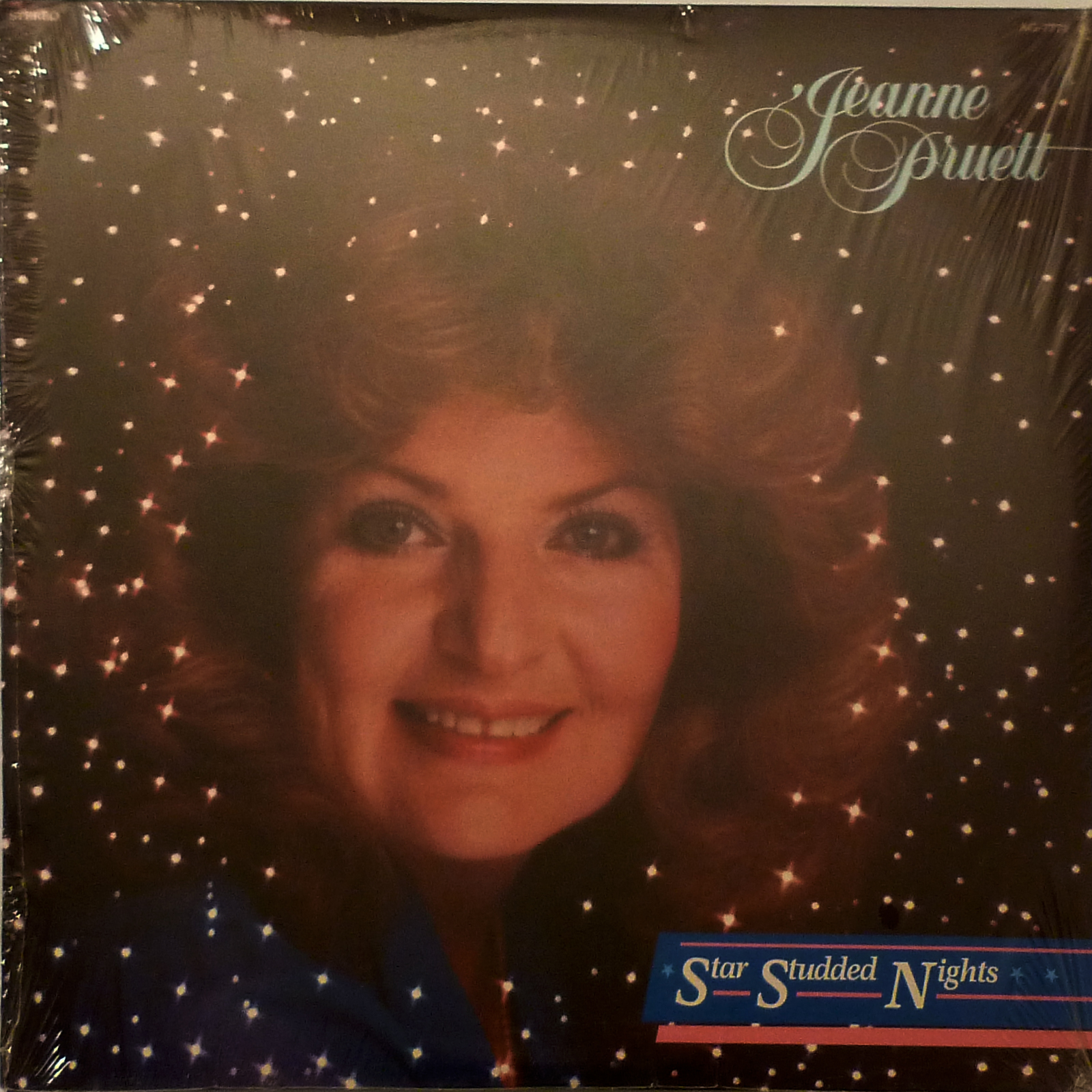 Jeannie Pruett Star Studded Nights LP